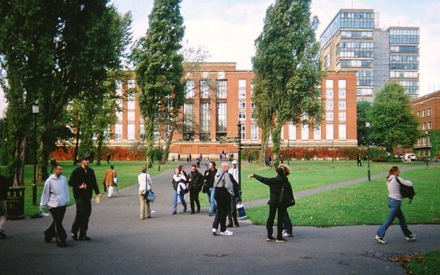 Спрос на студенческое жильё в Великобритании усиливается, несмотря на Брексит