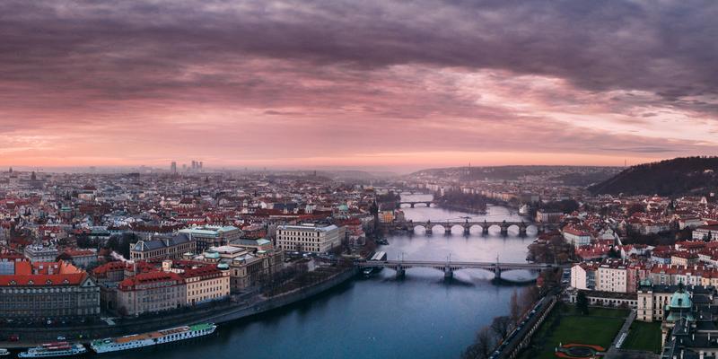 В Праге новые квартиры взлетели в цене на 20% за год