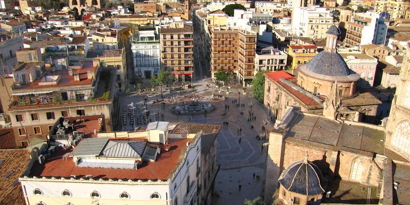 Цены на покупку и аренду жилья в Валенсии растут