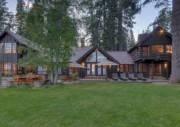 Цукерберг купил поместье на берегу озера Тахо