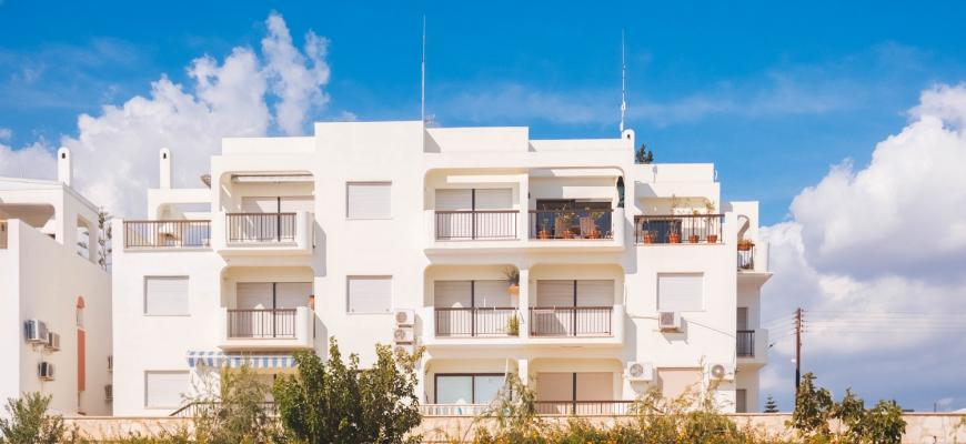 В Лимассоле покупка и аренда недвижимости обходятся дороже всего на Кипре