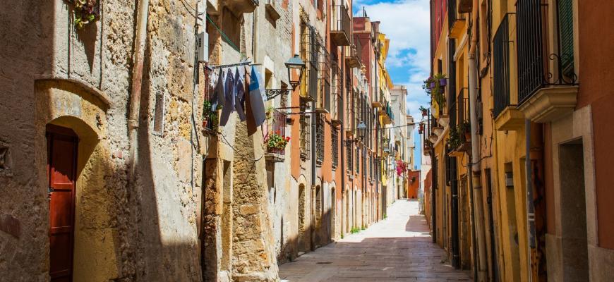 В Испании умеренно дорожает «вторичка»