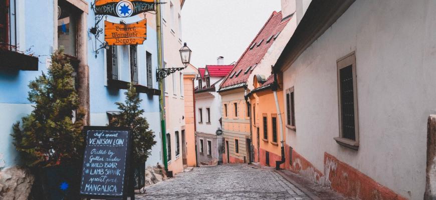 Цены на недвижимость в Словакии достигли 10-летнего максимума
