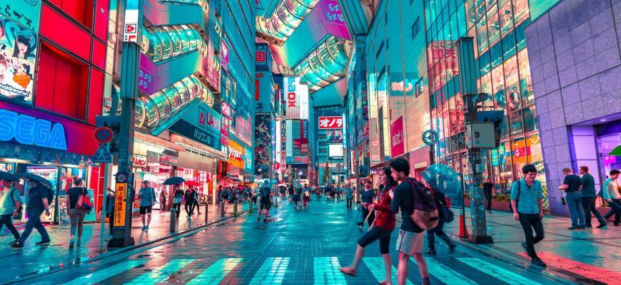 В Японии растёт запас маленьких квартир