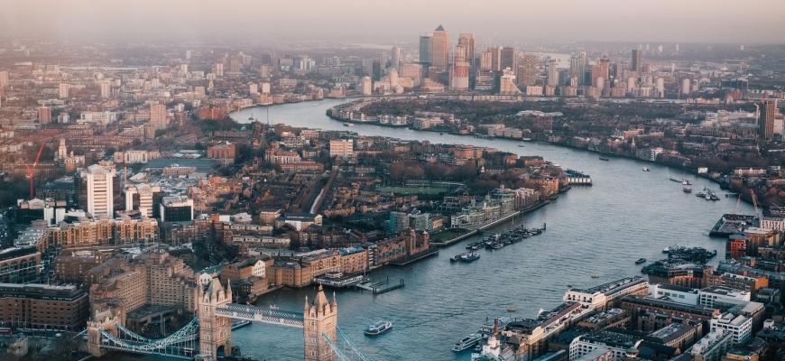 В Лондон устремились состоятельные покупатели жилья. Вопреки Брекситу