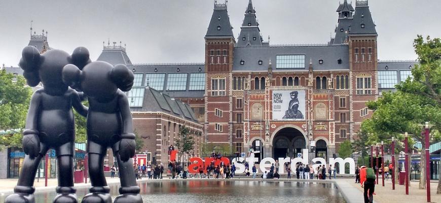 Нидерланды пытаются контролировать туристический бум