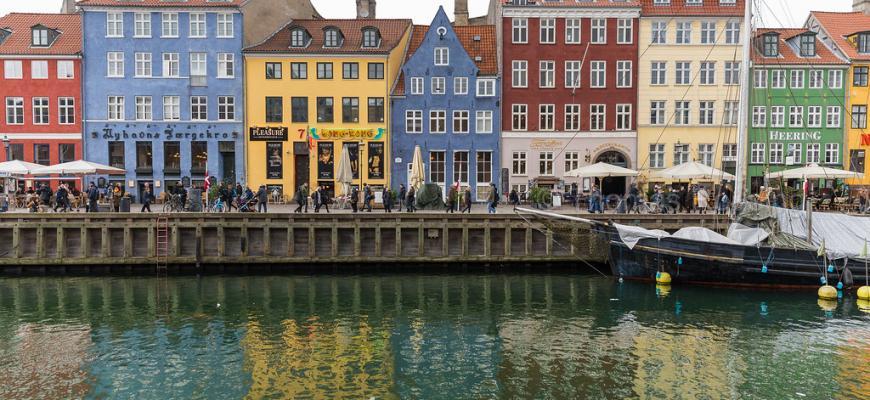 Главная проблема Дании – не дефицит, а стоимость жилья
