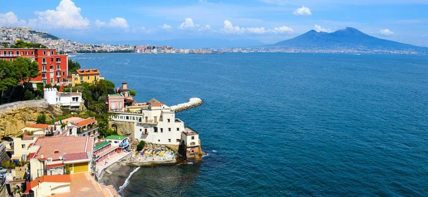 Названы самые чистые пляжи Италии