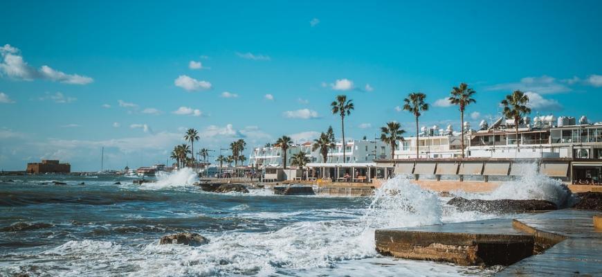 Еврокомиссия сомневается в перспективах рынка недвижимости Кипра