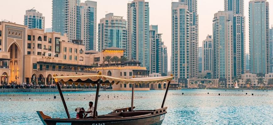 Арендаторы Дубая выбирают всё более просторные квартиры