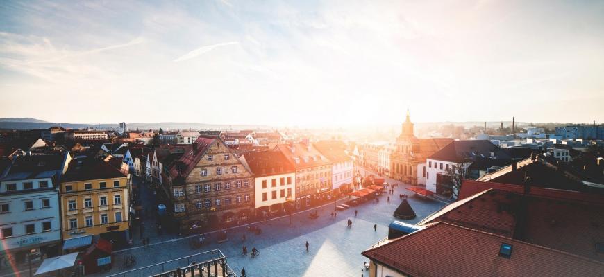 Впервые за 14 лет в Германии упали арендные ставки