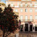 В Лиссабоне продаётся квартира с фресками и антиквариатом из португальских ...