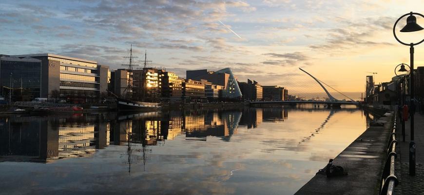 Арендные ставки в Ирландии достигли пика