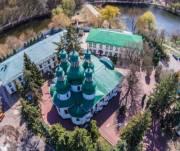 В Киеве хотят обустроить археологический парк