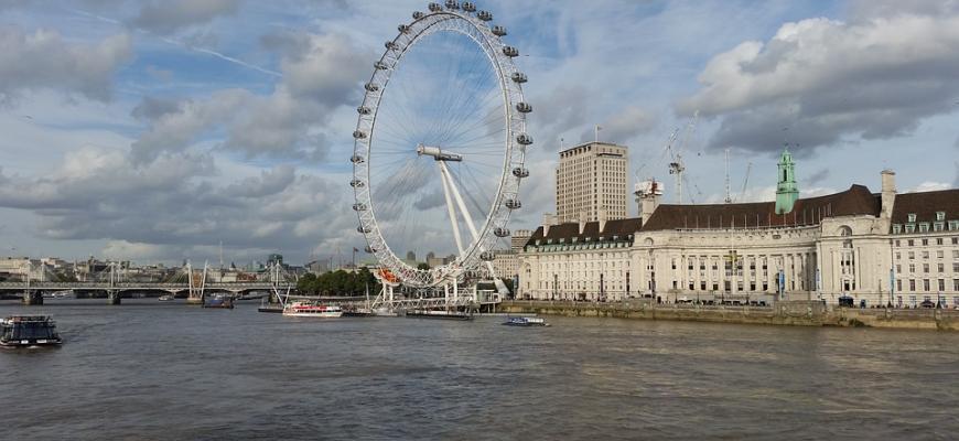 Цены на премиум-жильё в Лондоне упали больше всего за 10 лет