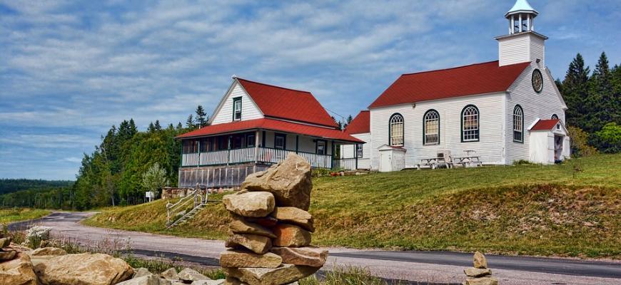 Продажи жилья в канадском Нью-Брансуике стабильно растут