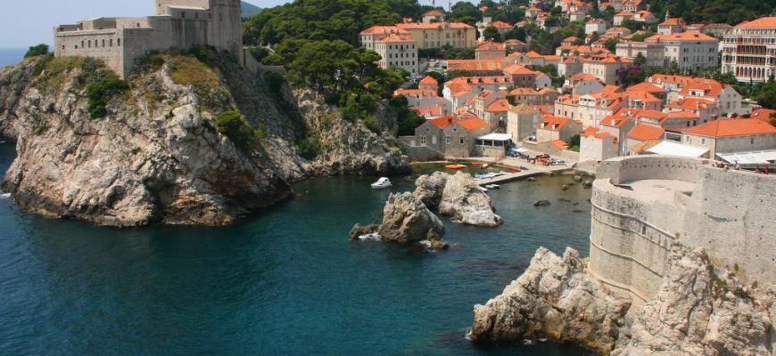 Рынок недвижимости Хорватии стремительно развивается