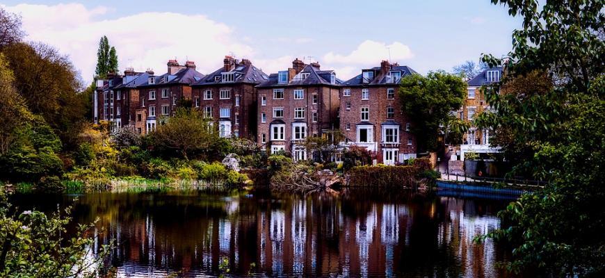В Великобритании могут повысить налог для иностранных покупателей жилья