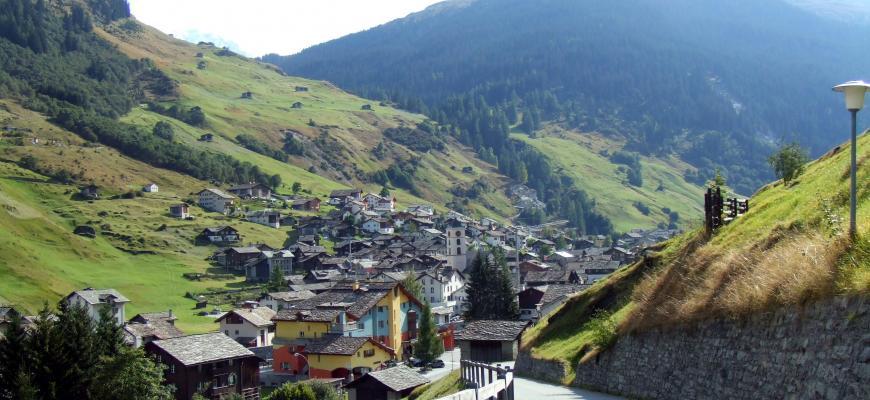 Швейцария проголосовала за отмену льготного корпоративного налога