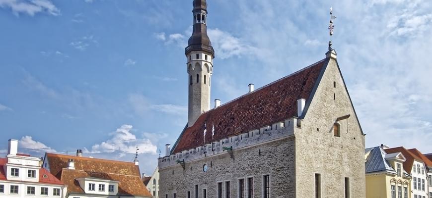 Безработных в Эстонии всё меньше