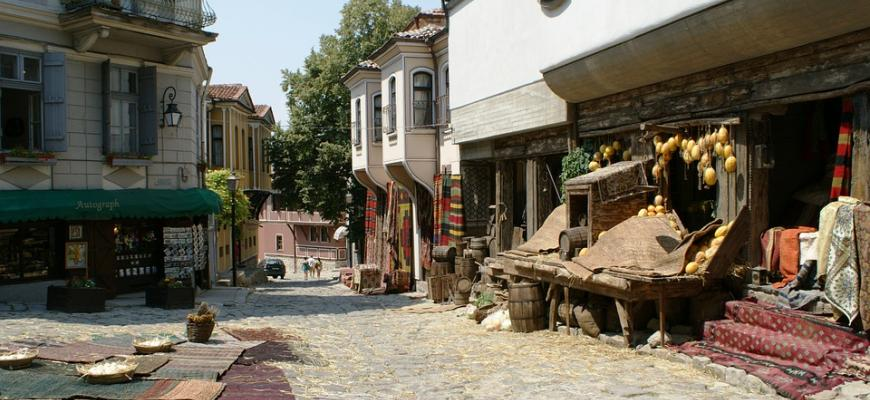Около 40% болгар живут в переполненных домах