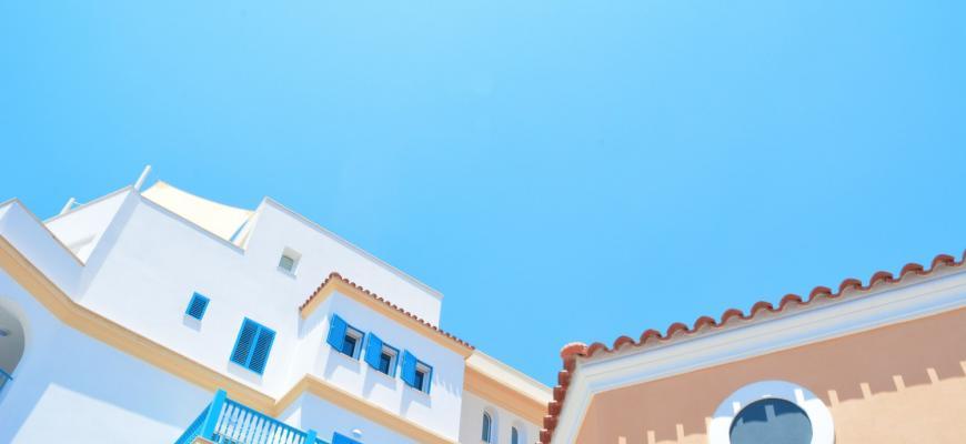 Власти Кипра построят доступное жильё. В том числе на деньги иностранцев