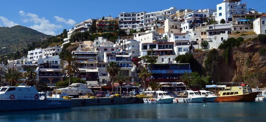 Греческие порты рассчитывают принять более 5 млн круизных пассажиров