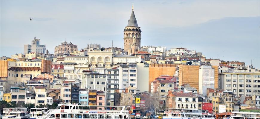 Дома и квартиры в Турции дешевеют