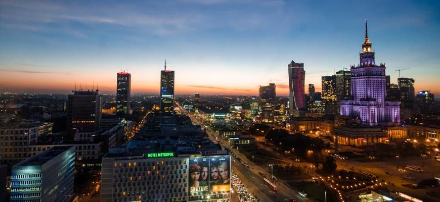 Цены на жильё в Польше продолжают стремительно расти
