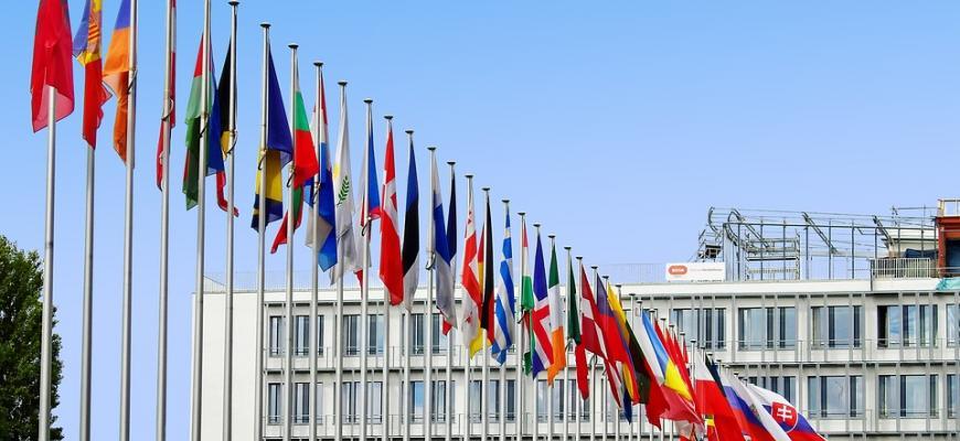В 2017 году ВНЖ в Евросоюзе получили 20 млн иностранцев