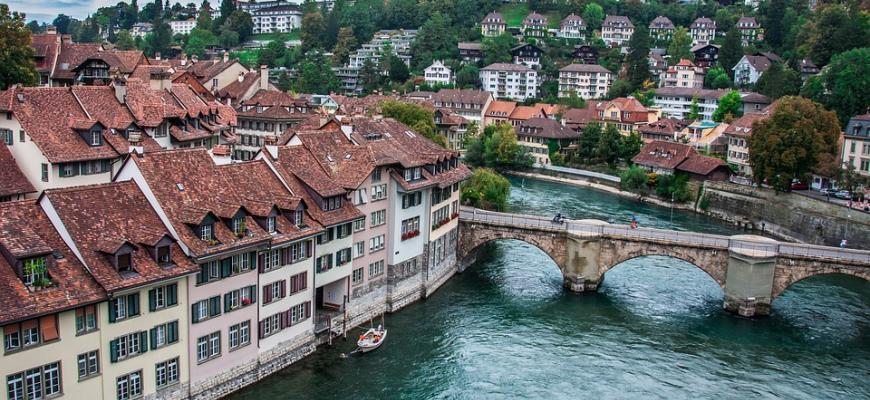 Только 20% швейцарцев проголосовали за подписание соглашения с ЕС
