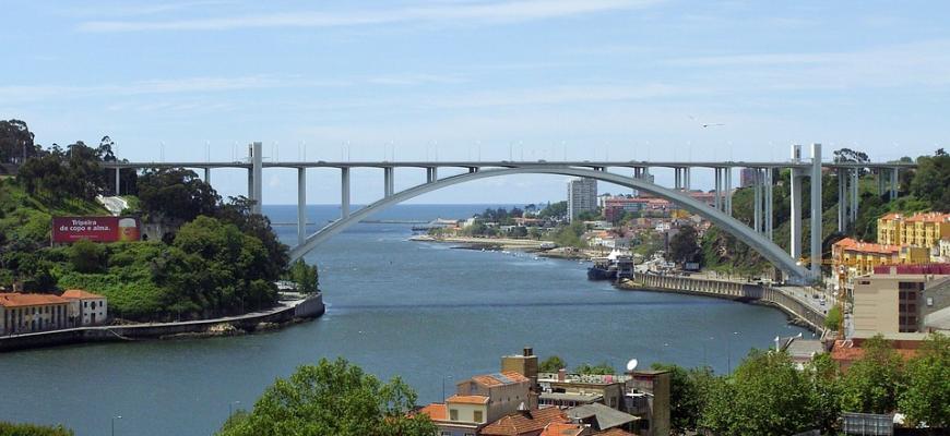 Инвестиции в историческую недвижимость Порту растут