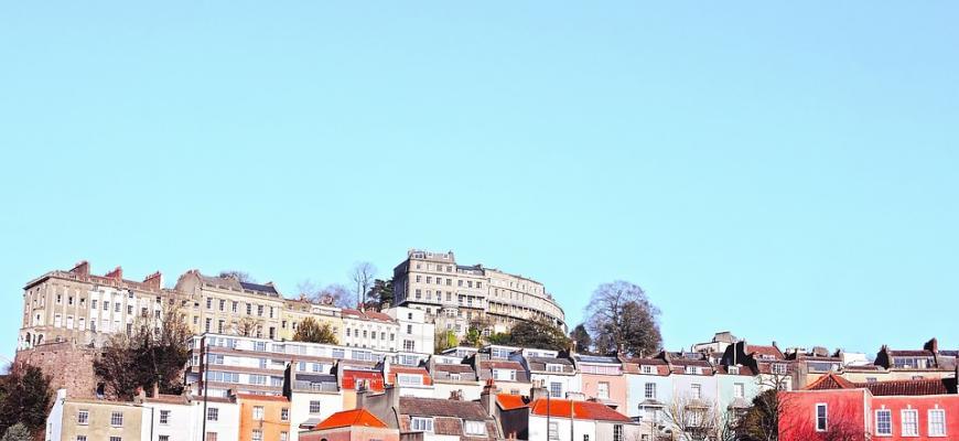 Knight Frank: Лондон и Бристоль станут «горячими» точками для арендных инвестиций
