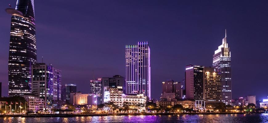 Вьетнам переживает «бум» иностранных инвестиций