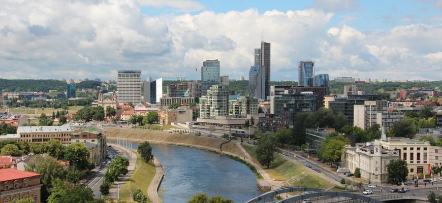 Capital Mill построит офисное здание в Вильнюсе за €35 млн