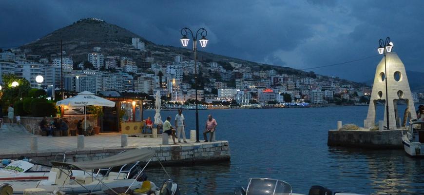 За четыре холодных месяца в Албанию приехало более миллиона туристов