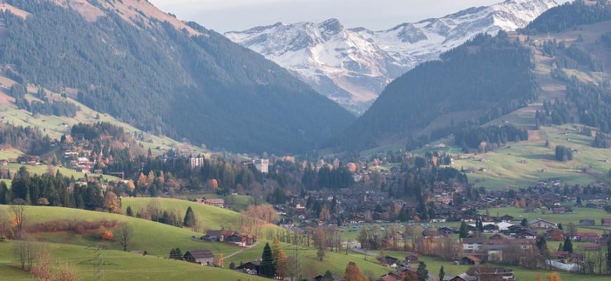 Аналитики узнали, где в Швейцарии самая дорогая недвижимость
