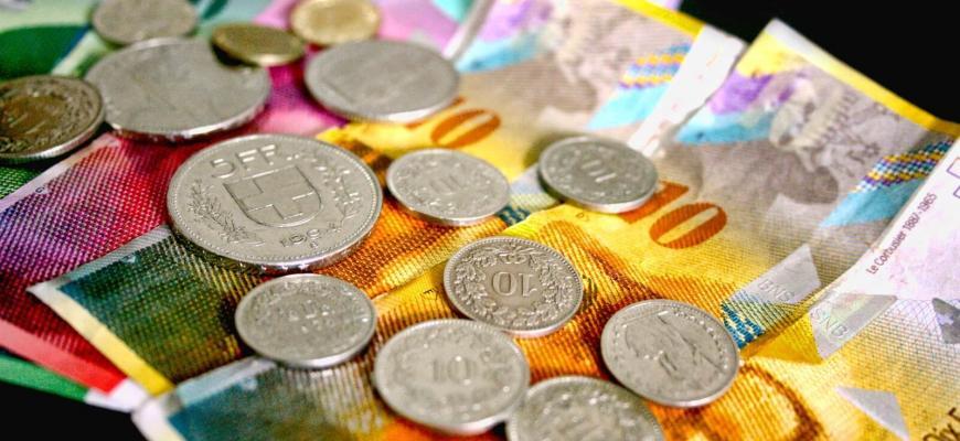 Крупнейший швейцарский банк отменяет проценты по депозитам