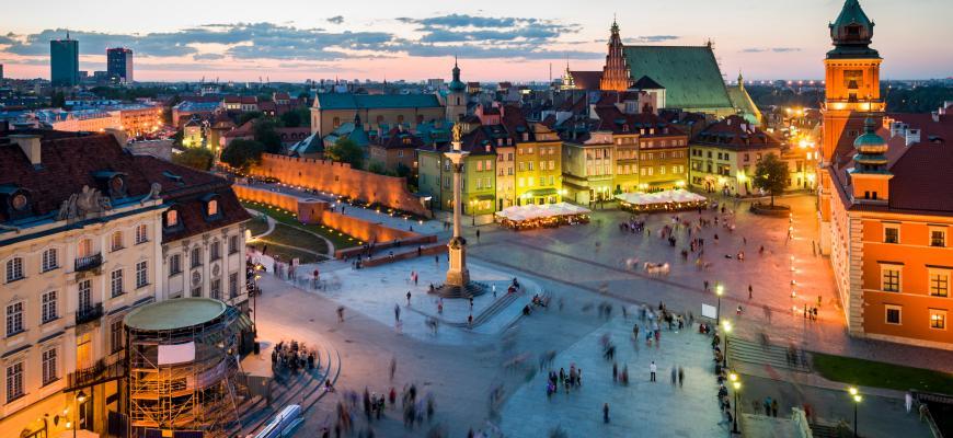 Число трудовых иммигрантов в Польше подскочило на 40% за год