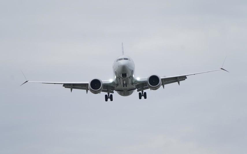 Власти США намерены проверить все поколения лайнеров Boeing 737