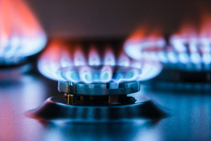С 1 мая в Украине подешевел газ для населения