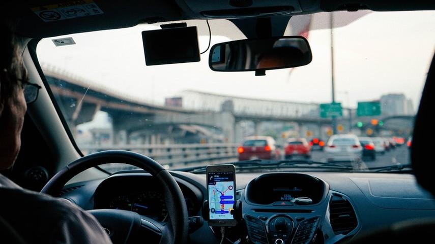 В Украине изменились правила техосмотра авто