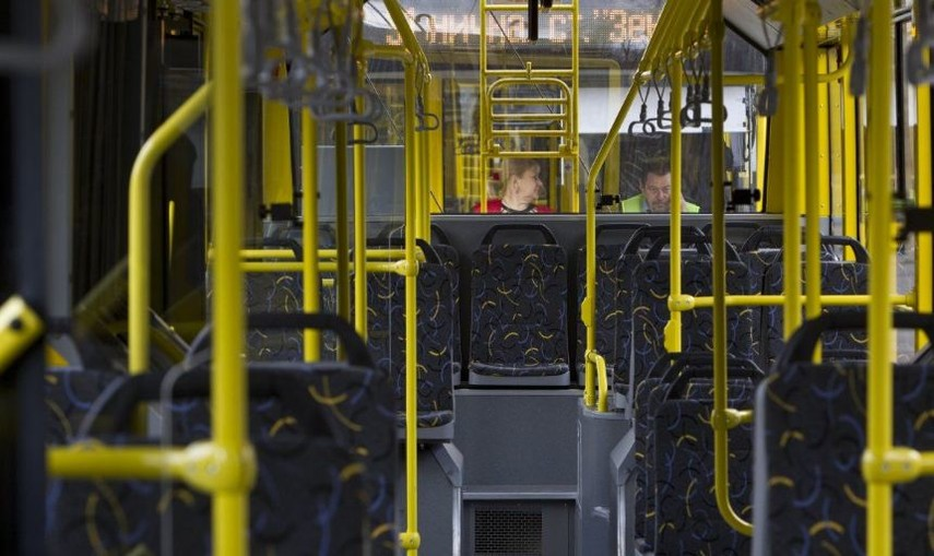 ЕБРР может предоставить дополнительно 250 млн евро на обновление городского транспорта Украины