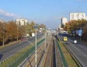 На Борщаговке два года будут ремонтировать мост