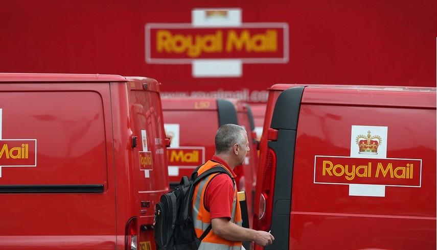 Royal Mail установит в Британии первые почтовые ящики для посылок