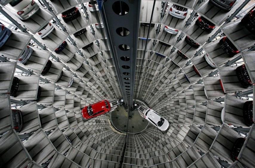 Отголоски дизельного скандала: Bosch заплатит 90 миллионов евро штрафа