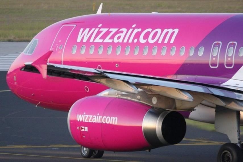 Wizz Air заработал почти 300 миллионов евро в 2019 году