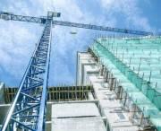 В Украине разрешили строить здания до 150 метров