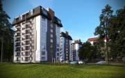 Акция от GEOS: купи две 1-комнатные квартиры в ЖК Melody Park и получи скидку 30 000 грн!