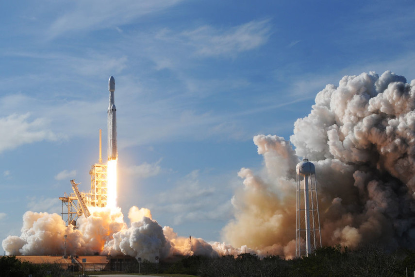 Подрядчик NASA 20 лет продавал агентству некачественный алюминий